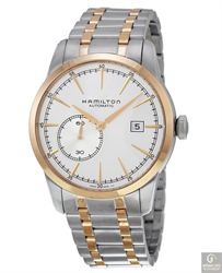 Đồng hồ nam Hamilton Automatic Small Second H40525151
