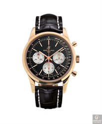 Đồng hồ nam Breitling Transocean Chronograph RB015212/BF15
