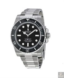 Đồng Hồ Rolex Submariner 114060 (LIKE NEW, FULL BOX)